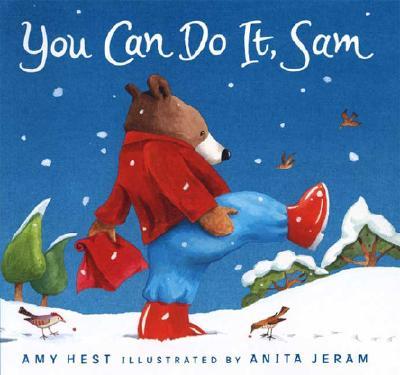 You Can Do It, Sam By Hest, Amy/ Jeram, Anita (ILT)
